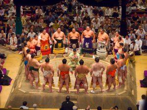 deportes japón
