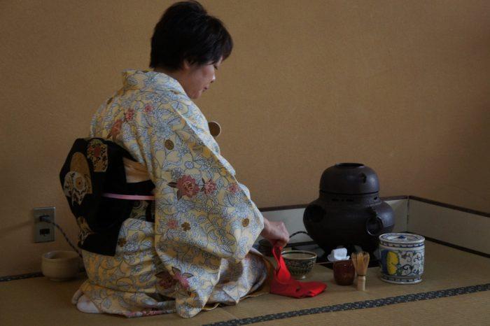 Traditional Japan tour