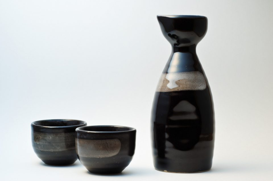 Excursions in Fabrica Sake