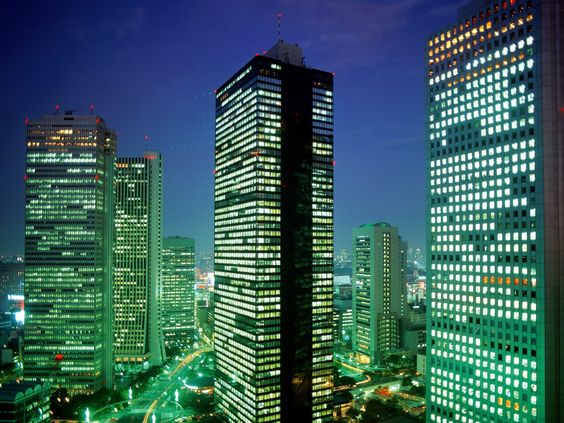 Tokyo Architecture Tour