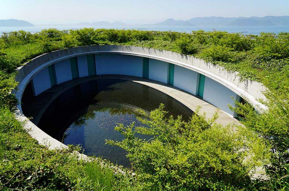 The architecture of Tadao Ando