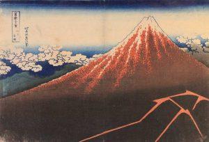 Hokusai's-legacy