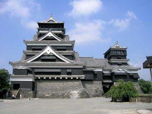 Kumoto-castillo