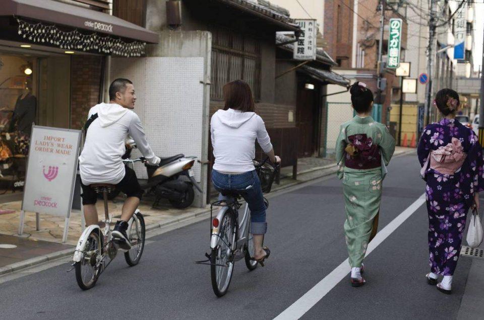 Kyoto city tour