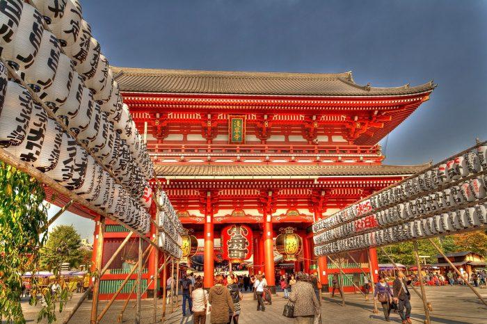 Go Nippon 10D Tour